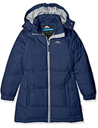 Trespass Girl's Tiffy Padded Insulated Jacket