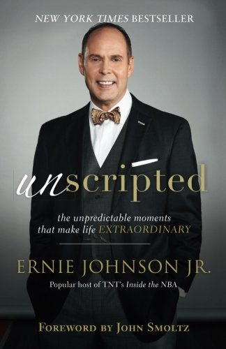 Baker Ernie (Unscripted: The Unpredictable Moments That Make Life Extraordinary)