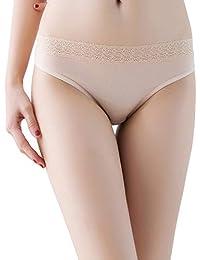 JYC Panties Sexy Lace Underwear,Ropa Interior Mujer Sexy Conjuntos,Mujer Sexy Cordón Bragas