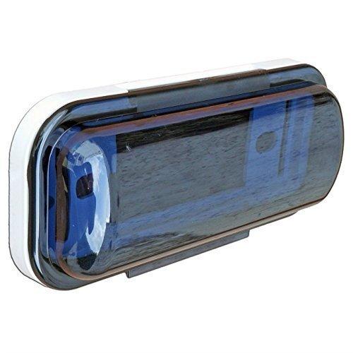 protezione-autoradio-stereo-marina-1-din-pyle-plmrcw1-colore-bianco-bianca-barca-gommone-piscina-imb