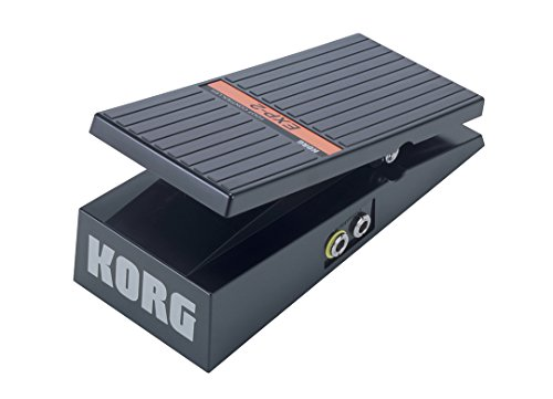 KORG EXP-2, Expressionspedal / Fuß-Controller für MIDI-Keyboard