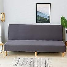 Funda de Sofá acolchada impermeable antideslizante Reversible Protege de Mascotas 3 plazas impermeable Sofá protector muebles