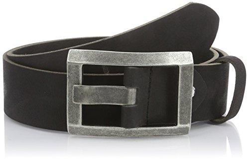 mgm-jeans-friend-cinturon-para-hombre-color-schwarz-001-talla-105-cm-talla-del-fabricante-105