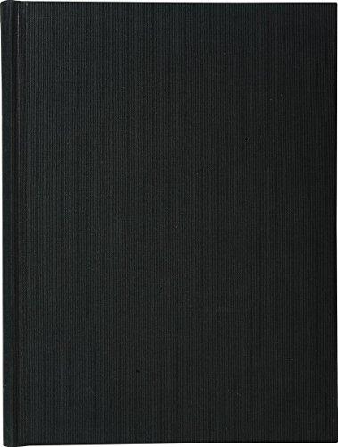 Exacompta 412E Geschäftsbuch DIN A4 kariert 110 g/qm Inh.100 Blatt