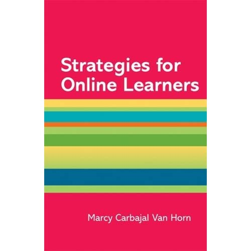 Strategies for Online Learners: A Hacker Handbooks Supplement 7th edition by Hacker, Diana, Sommers, Nancy (2011) Paperback