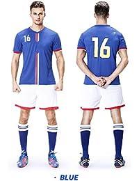 45569d5225acf LQZQSP Camiseta De Fútbol Camisetas De Fútbol Diseño Uniformes De Fútbol  Ropa Deportiva Chandal ...