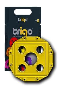 Triqo - Juego de construcción para niños de 10 Piezas (Toys 10210) (Importado)