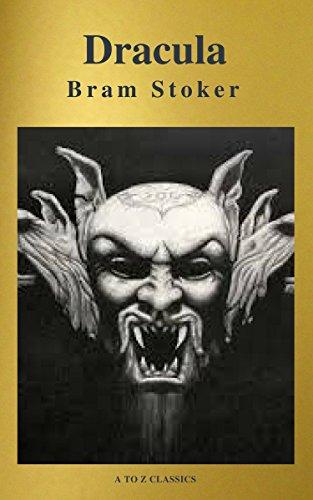 Drácula: Clásicos de la literatura (A to Z Classics)