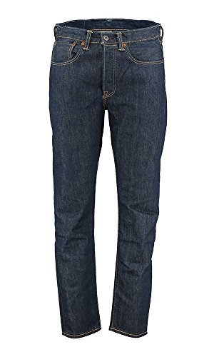 Levis Jeans Men 501 CT 18173-0008 Celebration, Hosengröße:30/32 (Fit Levis Jeans Loose)