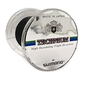 Shimano Technium line 0,30 mm
