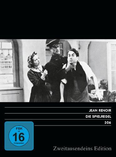Die Spielregel - Zweitausendeins Edition Film 306