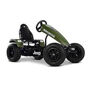 Berg - Jeep Revolution Bfr