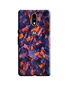 Moto G4 Plus Back Cover / 3D Printed Back Cover Moto G4 Plus / Motorola Moto G4 Plus Designer Case Cover Hard Case By GISMO