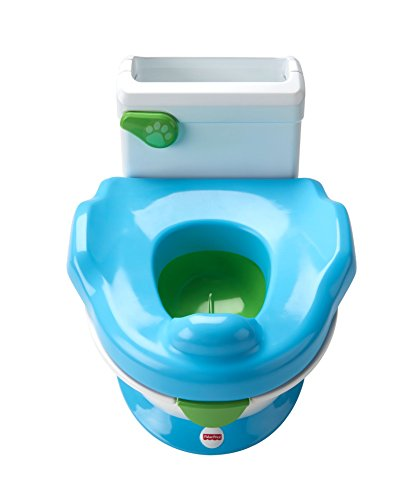 [Sponsored]Fisher Price Laugh And Learn  With Puppy Potty