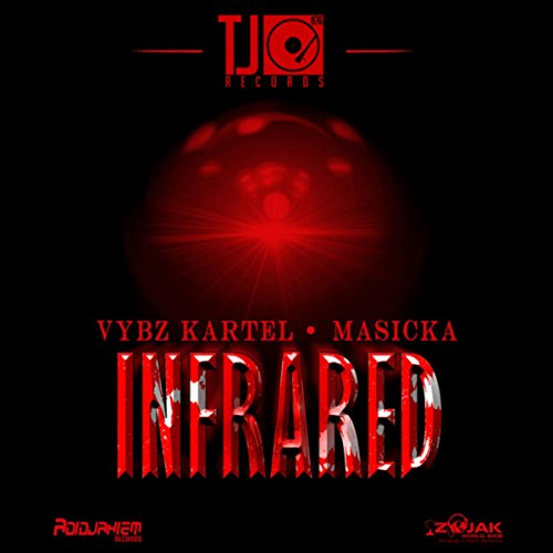 Infrared - Single