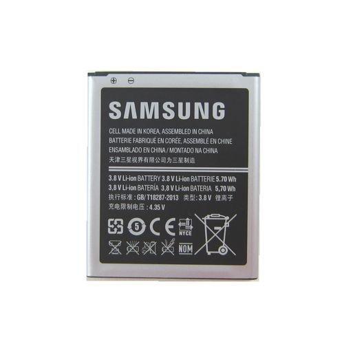 Akku - SAMSUNG B100AE - 1500mAh - Galaxy Trend Lite / GT-S7390 - Accu, Batterie
