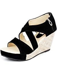 44022c2d1b20 Velvet Women s Fashion Sandals  Buy Velvet Women s Fashion Sandals ...