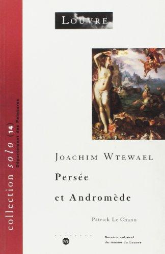 Joachim Wtewael - Perse et Andromde