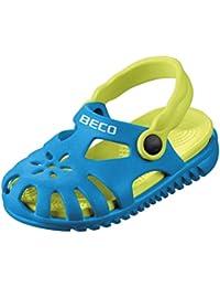 Beco Sandales pour enfant avec semelle intérieure amovible