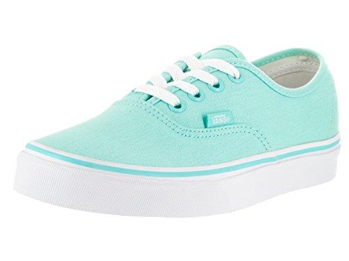Vans Authentic, Sneakers Basses Mixte adulte Aruba Blue/True White