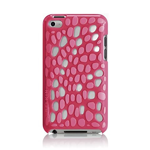 Belkin PC Case for iPod Touch 4G - Pink