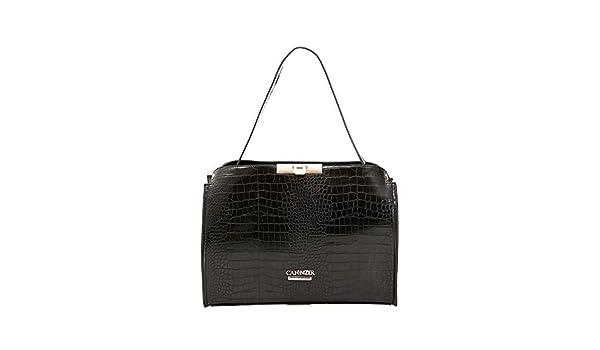 CafèNoir Borsa Sintetico Donna: Amazon.it: Scarpe e borse