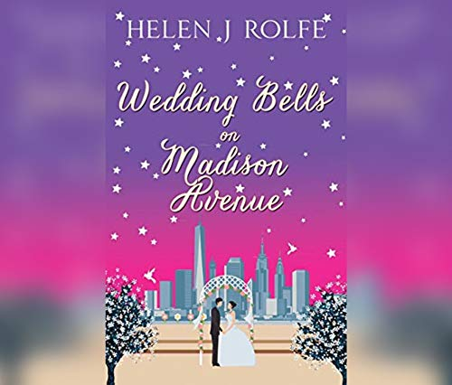 Wedding Bells on Madison Avenue (New York Ever After)