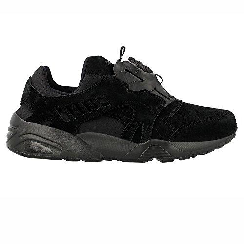 Puma Disc Blaze Mono chaussures Puma Black-Puma Black