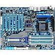 Gigabyte MB GA-X58A-UD9 Mainboard Sockel LGA1366 XL-ATX DDR3 Speicher