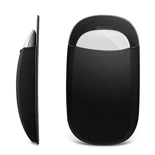 Tedim ULTRA SLIM MOUSE OTTICO WIRELESS di piccole dimensioni per laptop APPLE MAC BOOK-Bianco