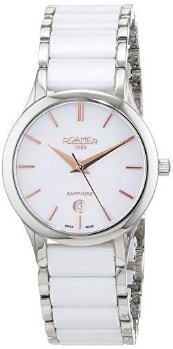 Reloj - Roamer - para Mujer - 657844 40 25 60