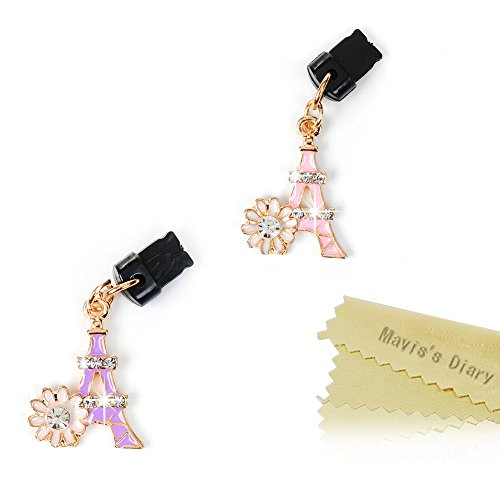 maviss-diary-2-pcs-cute-bling-dust-plugs-cell-charms-usb-jack-charging-cable-jack-for-iphone-7-plus-