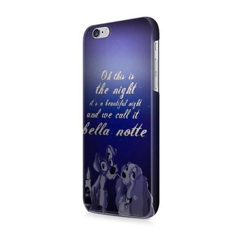 Générique Appel Téléphone coque pour iPhone 5 5s SE/3D Coque/JOHN DEERE LOGO/Uniquement pour iPhone 5 5s SE Coque/GODSGGH704556 LADY AND THE TRAMP - 005
