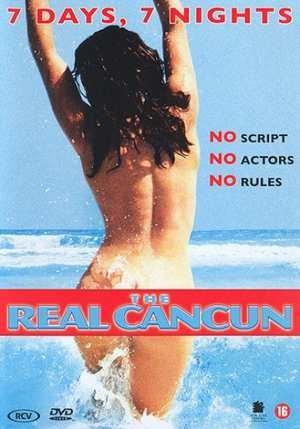 Preisvergleich Produktbild DVD - Real Cancun (1 DVD)