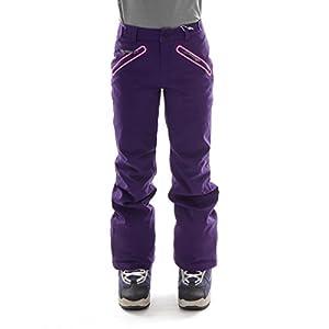 O'Neill Skihose Funktionshose Snowboardhose Junior Jones lila Hyperdry