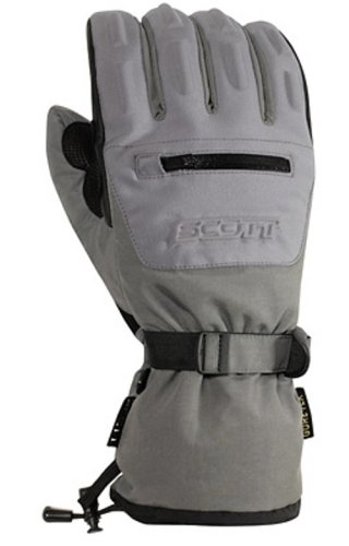 Scott Damen Union Handschuh, damen, grau