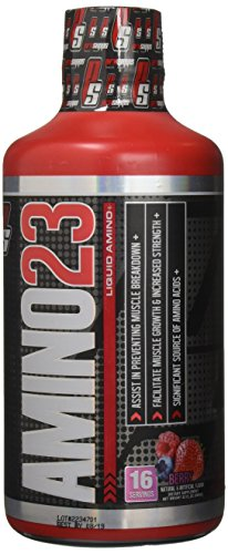 ProSupps Liquid Amino 23 - 946ml (Berry)