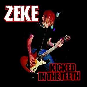 ++Kicked in the Teeth