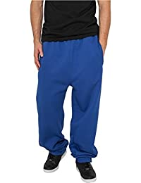 Urban Classics - Sweatpants / Jogginghose - Royal - XL