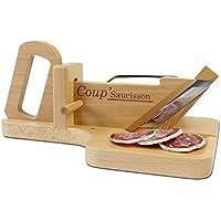 La guillotine Coup Saucisson pour votre apéritif dînatoire (nouveau modèle)