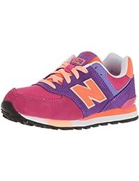 New Balance Unisex-Kinder Kl574 Kurzschaft Stiefel