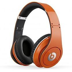 [Inalámbrico] Beats by Dr. Dre Studio Auriculares de Diadema - Naranja
