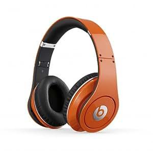 Beats by Dr. Dre Studio Over-Ear Headphones - Orange