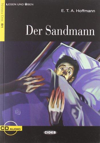 Der Sandmann. Buch (+CD) (Lesen und üben) por E. T. A. Hoffmann