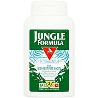 JUNGLE Formula Sensitive Lotion, 175 ml preisvergleich bei billige-tabletten.eu