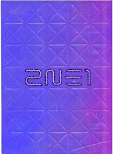 Kpop CD, 2NE1 To Anyone 1ST ALBUM K-POP CD +48P Photobook+ folded POSTER *NEW & SEALED*
