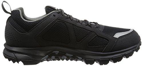 Reebok Bd4714, Sneakers trail-running homme Noir