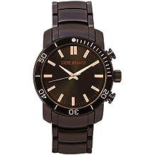 (Renewed) Steve Madden Analog Grey Dial Men's Watch-SMW096Q-GU