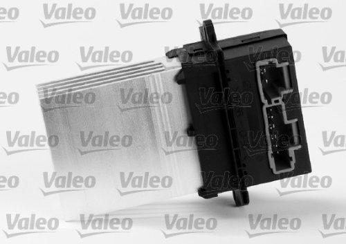 VALEO 509355 Bedienelement, Klimaanlage