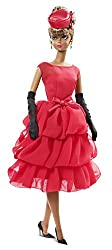 Mattel Barbie Cgt26Fashion Model Collection Doll 3